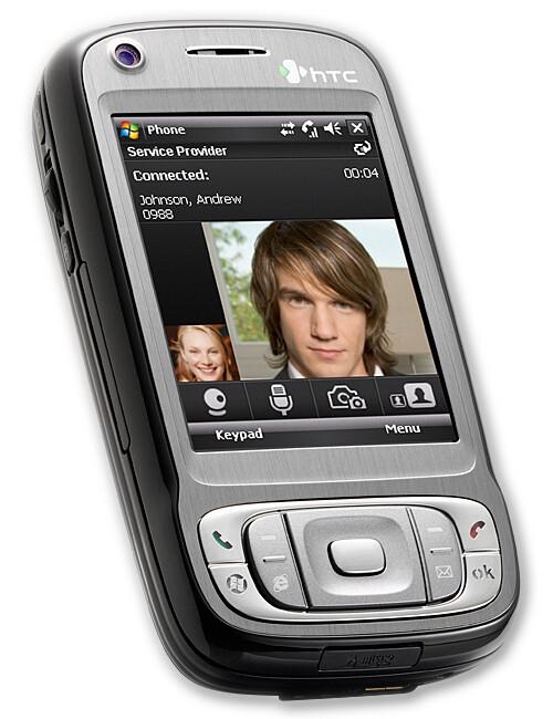htc tytn ii full specs HTC Windows Phone 2007 HTC Titan II Sim Card
