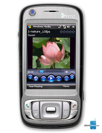 htc tytn ii manual user guide rh phonearena com Android On HTC Kaiser htc tytn ii user manual pdf
