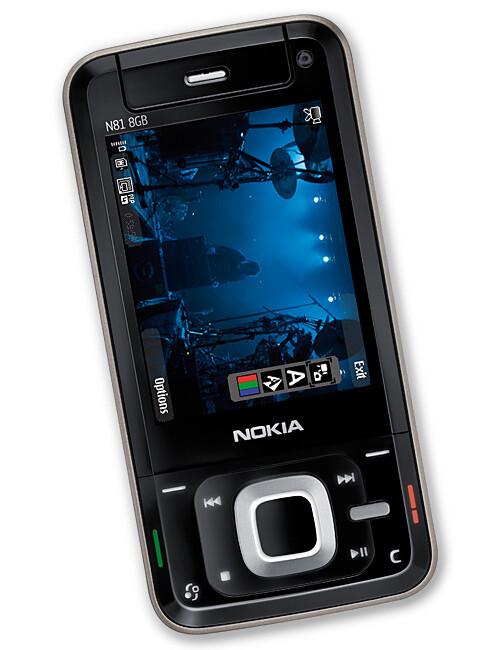 nokia n81 8gb full specs Nokia N83 Nokia N83
