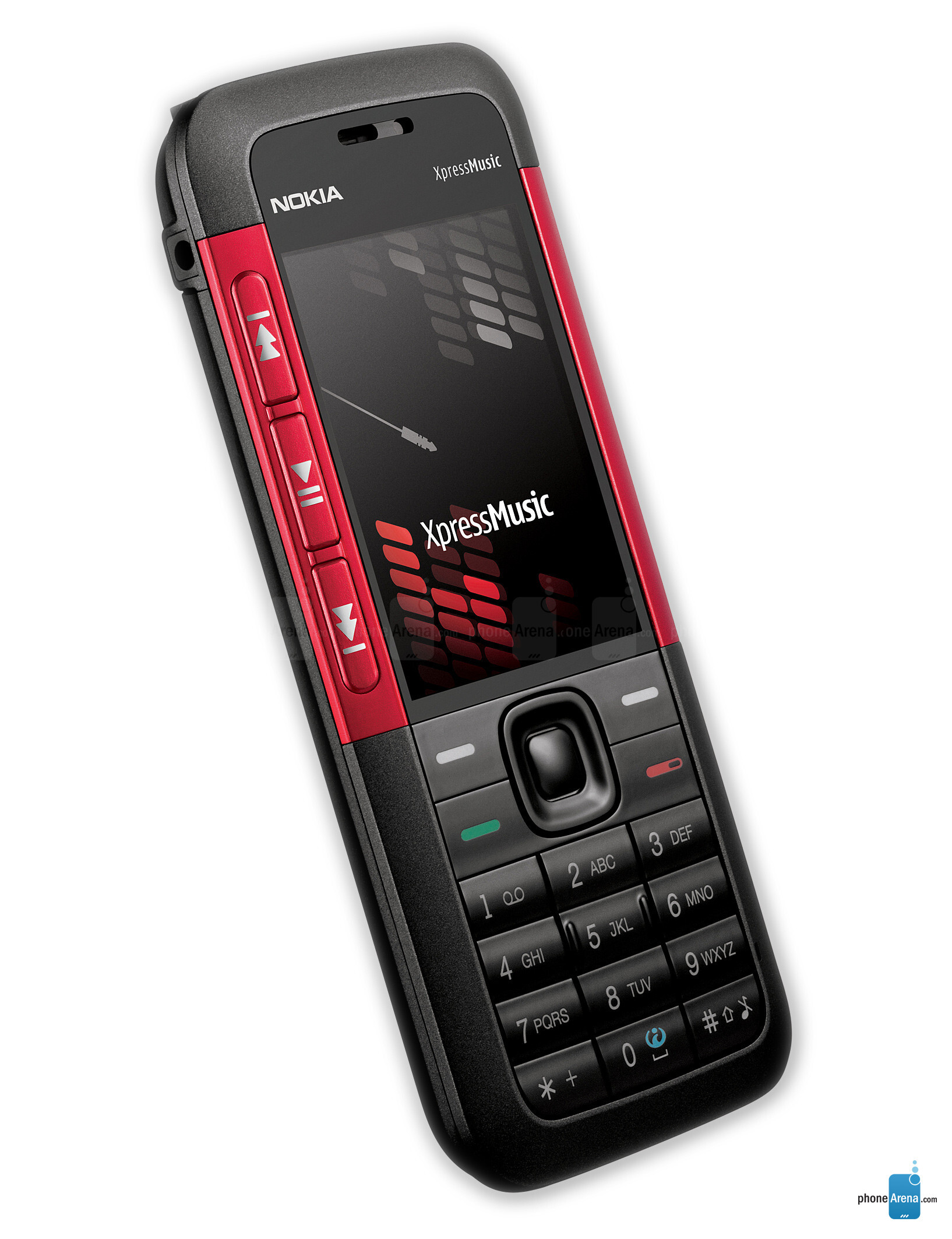 Nokia xpressmusic mobile price