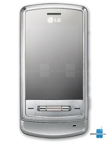 LG ME970d Shine