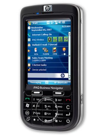HP Phones