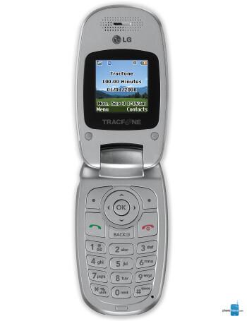 LG 200C