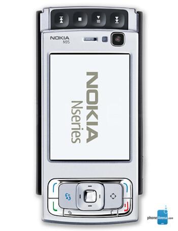 Nokia N95 US