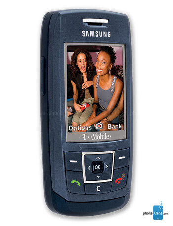 Samsung SGH-T429
