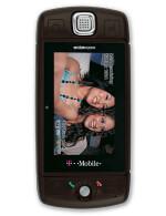 T-Mobile Sidekick LX