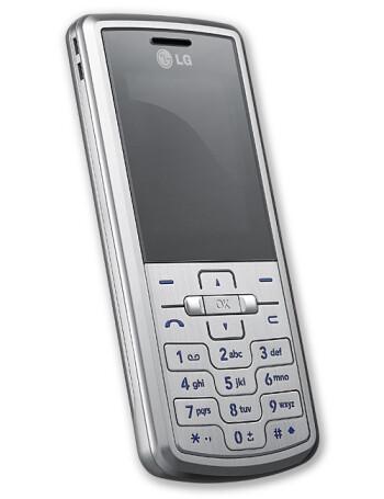 LG ME770 Shine