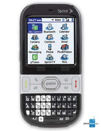 Palm Centro CDMA