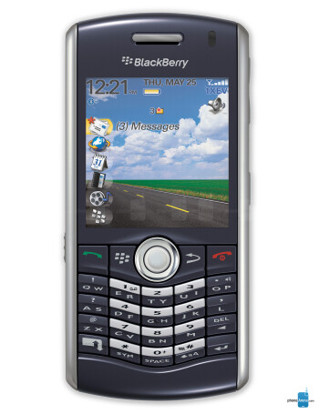 blackberry pearl 8130 manual user guide rh phonearena com BlackBerry 8700 BlackBerry 8130 Keyboard