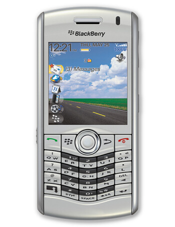BlackBerry Pearl 8130