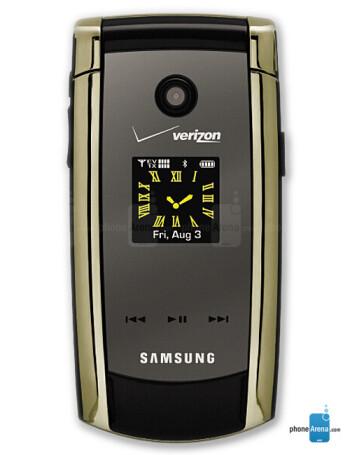 Samsung Gleam