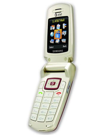 Samsung SGH-A127
