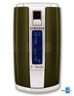 Samsung SGH-T639