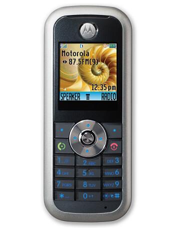 Motorola W206
