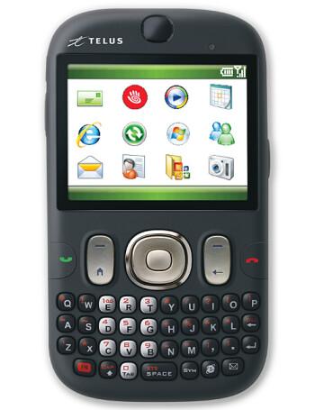 HTC S640