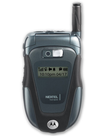 Motorola ic602 Buzz+