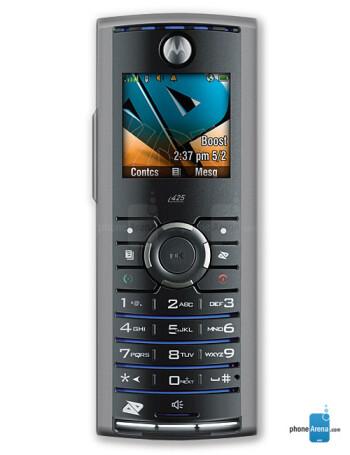 Motorola i425