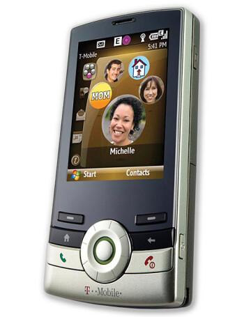 HTC Phoebus