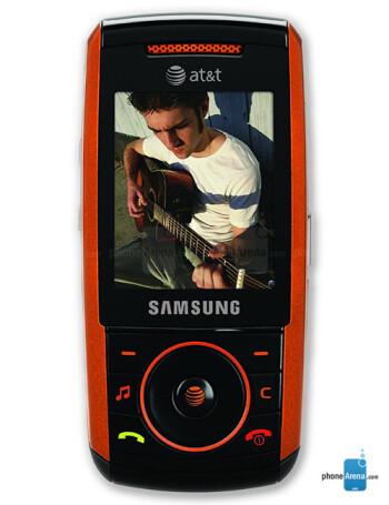 samsung sgh a737 manual user guide rh phonearena com Samsung SGH- i917 Review Samsung A737