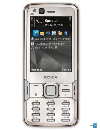 nokia n82 manual user guide rh phonearena com nokia n82 user manual Nokia N8