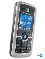 Motorola C168