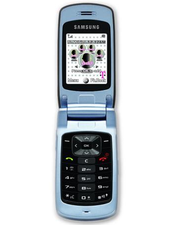 Samsung SGH-T439