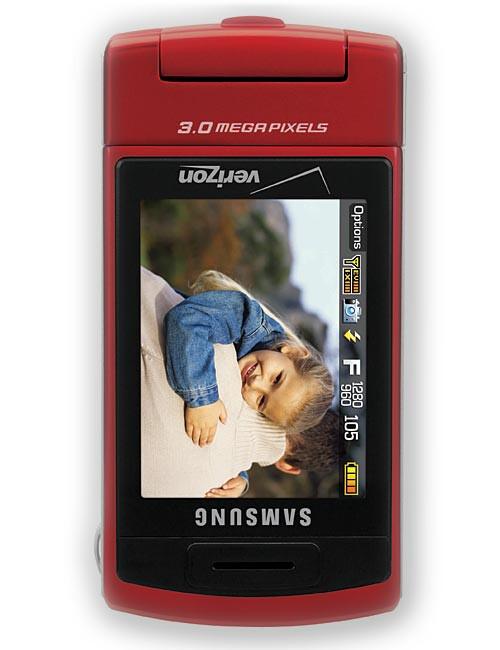 samsung flipshot photos rh phonearena com Samsung Flip Cell Phones Talking Verizon Samsung Flip Phone