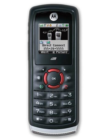 motorola i335 manual user guide rh phonearena com Motorola I335 Phone Motorola I335 Battery