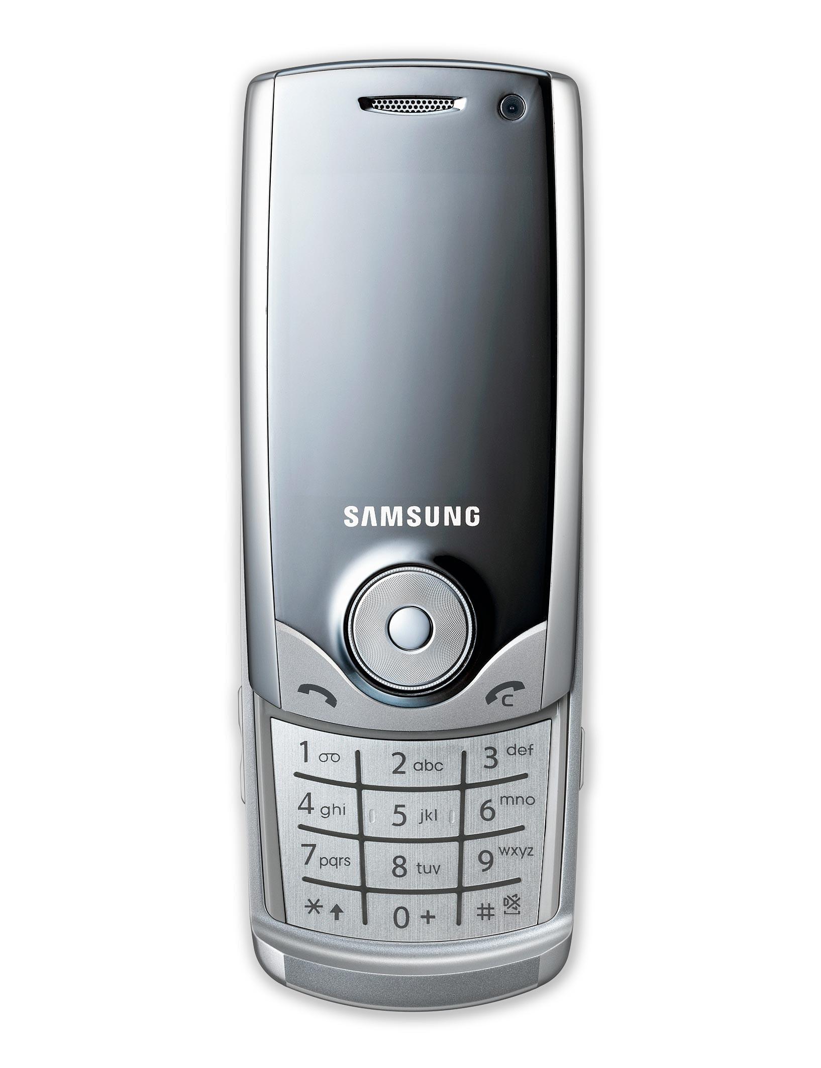 Samsung SGH-U700 Ultra 12.1 specs
