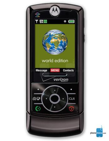 Motorola RIZR Z6c