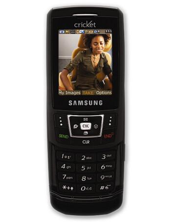 Samsung SCH-R610