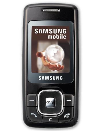 samsung sgh m610 specs rh phonearena com Samsung S125G Manual AT&T Samsung Cell Phones