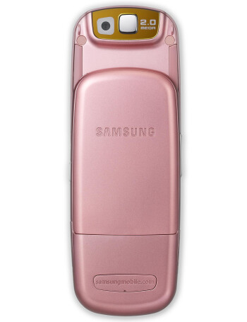 Samsung SGH-L600