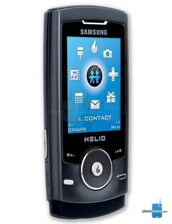 Samsung SPH-A523