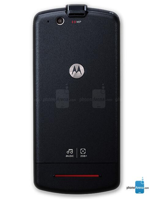 Motorola ROKR E8 full specs