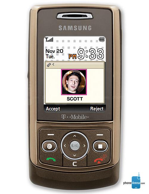Samsung sgh-t819 manual.