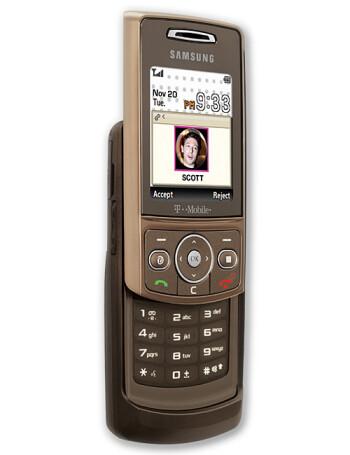 Samsung SGH-T819