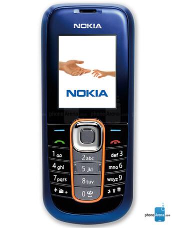 nokia 2600 classic specs rh phonearena com Nokia 2610 Nokia 3200