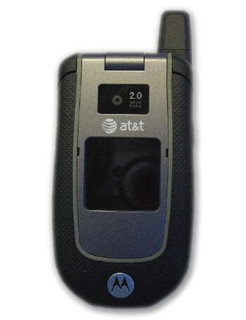 Motorola W760r