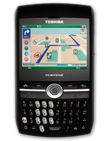 Toshiba PORTEGE G710