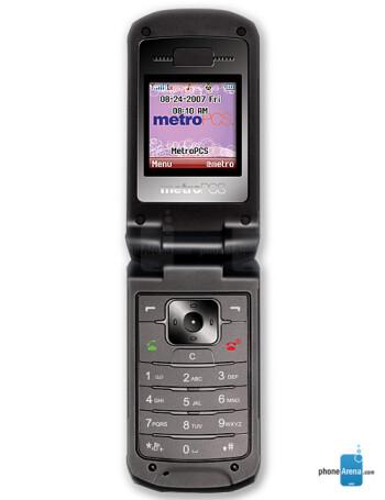 Huawei M318