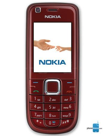 nokia 3120 classic specs rh phonearena com Nokia 3120 Battery nokia 3120 classic user guide