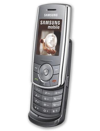 Samsung SGH-J610