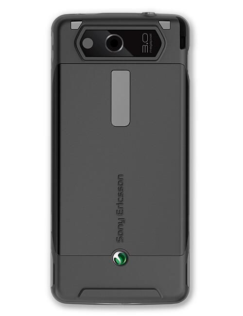Sony Ericsson Xperia X1 specs