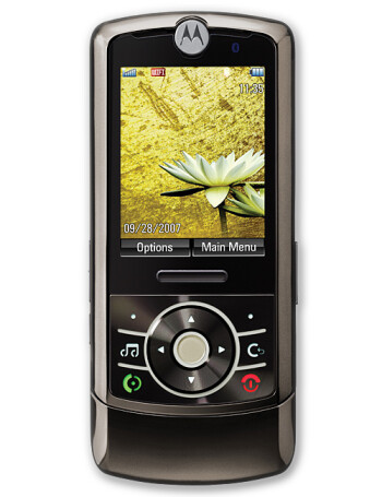 Motorola MOTO Z6w