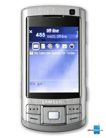 samsung sgh g810 manual user guide rh phonearena com G810 Mouse G810 Problems