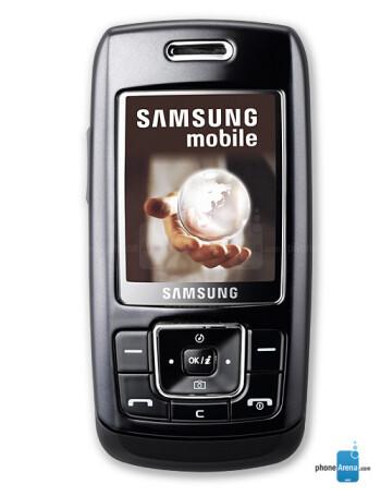 Samsung SGH-E251