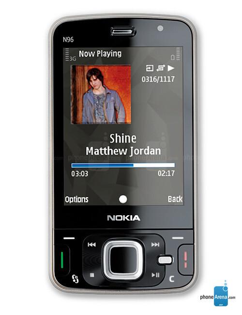 nokia n96 specs Nokia N93 nokia n96 user guide