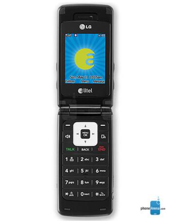 LG AX565