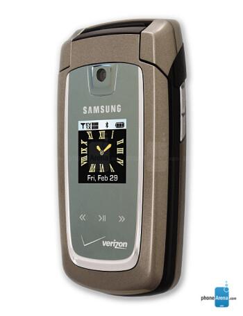 Samsung SCH-U550